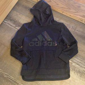 Girls Adidas Sweatshirt